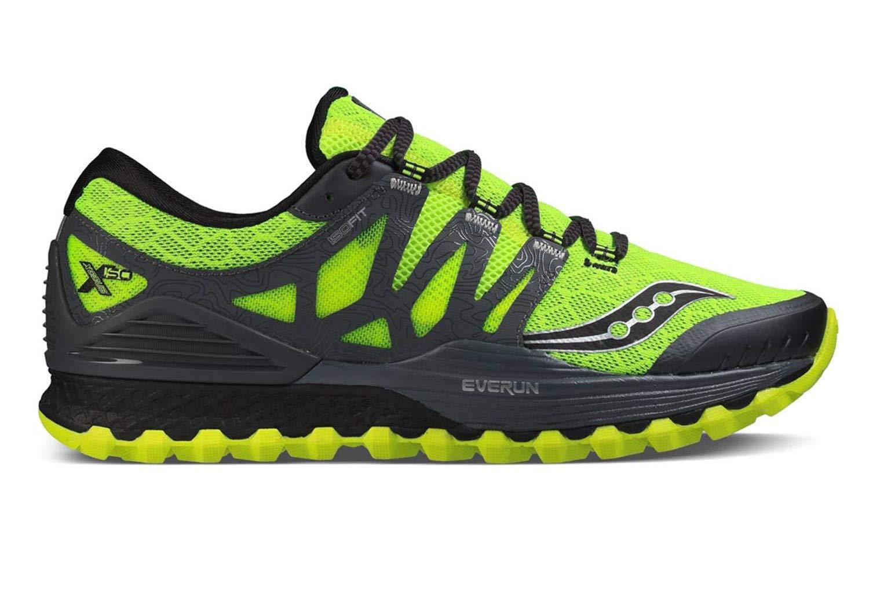 Saucony S20325-1, Zapatillas de Running Hombre, Taglia Unica