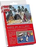 Busch 8057 - Boote-Set