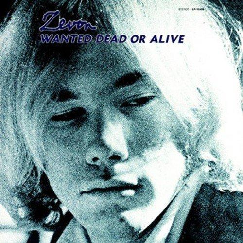 Preisvergleich Produktbild Wanted Dead Or Alive / a Leaf in