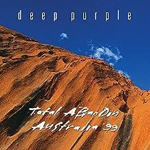 Total Abandon-Australia '99
