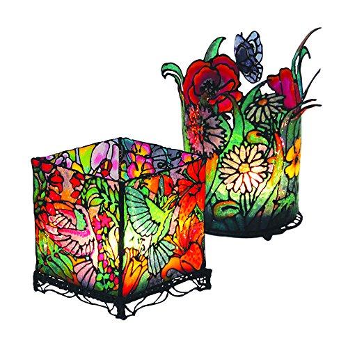 3Doodler Create Set Projekt Tiffany Candle - 4