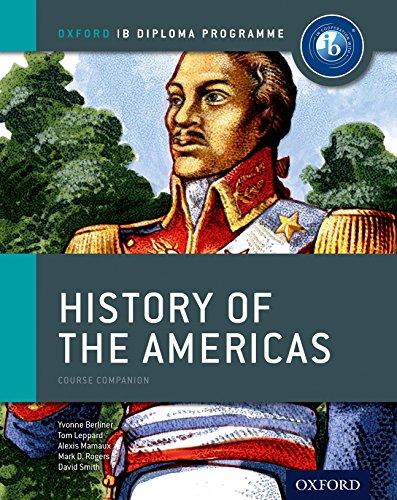 ib-course-book-history-of-americas-con-espansione-online-per-le-scuole-superiori