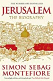 Jerusalem: The Biography by Simon Sebag Montefiore (2011-10-27) - Simon Sebag Montefiore