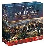 Krieg und Frieden (Hörspiel - 12 CDs)