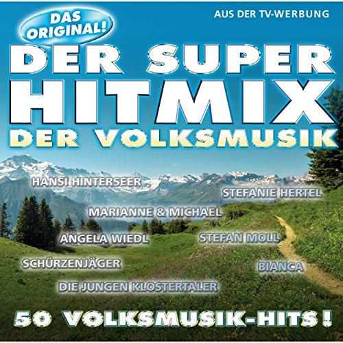 Der Superhitmix der Volksmusik - Block K (Stefanie Block)