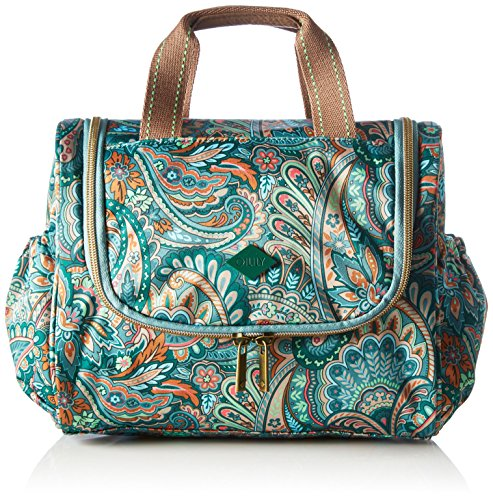 oilily-womens-oilily-travel-kit-with-hook-make-up-pouches-green-size-24x12x21-cm