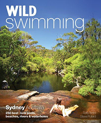 Wild Swimming: Sydney Australia Cover Image