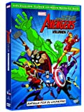 The Avengers: Los Heroes mas Vol 7 [DVD] en Castellano