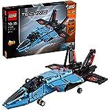Lego Air Race Jet, Multi Color