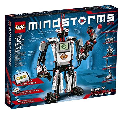Robot de Lego para niños