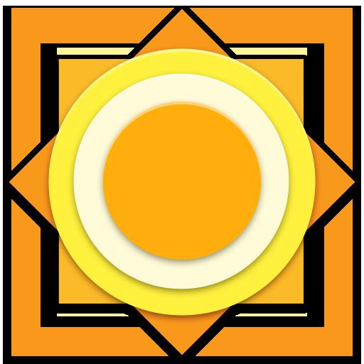 Marshmallow Weather Icons for Chronus