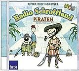 Ritter Rost -  Radio Schrottland:  Piraten