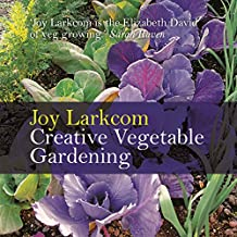 Creative Vegetable Gardening (English Edition)