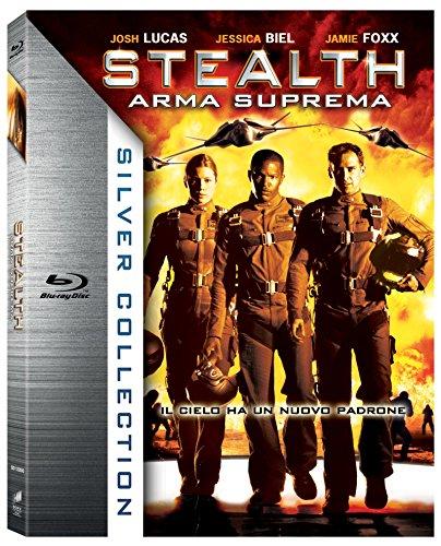 Preisvergleich Produktbild Stealth - Arma suprema [Blu-ray] [IT Import]