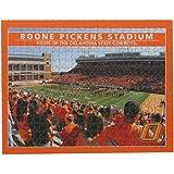 Oklahoma State Cowboys Stadium Puzzle