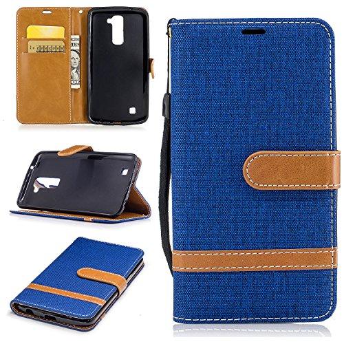 bonroyr-coque-lg-k10-lg-k10-denim-textures-pour-folio-wallet-flip-etui-en-cuir-pouch-case-holster-wa