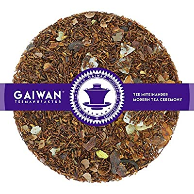 "N° 1264: Thé rooibos ""Noix de coco au chocolat"" - feuilles de thé - GAIWAN® GERMANY - rooibos, cacao, noix de coco"