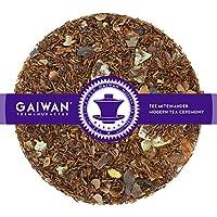 """Núm. 1264: Té rooibos""""Coco achocolatado"""" - hojas sueltas - 100 g - GAIWAN GERMANY - rooibos, cacao, virutas de coco"""