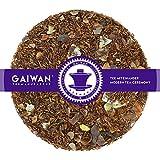 Núm. 1264: Té rooibos 'Coco achocolatado' - hojas sueltas - 250 g - GAIWAN® GERMANY - rooibos, cacao, virutas de coco