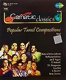 Carnatic Classics - Popular Tamil Compos...