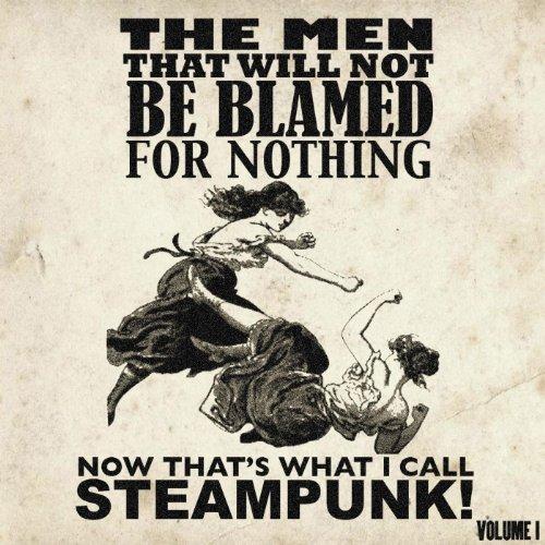 The Steampunk Album! That Cann...