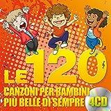 10 canzoni per bambini dell'asilo (inglesi e italiane) - 61UPnJUPBXL. SL160