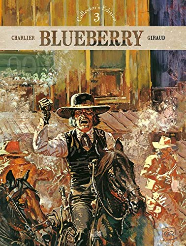 Blueberry - Collector's Edition 03