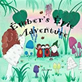 Ember's Epic Adventure (The Fairy Bugs Book 2) (English Edition)