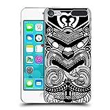 Head Case Designs Krieger Maori Tatau Ruckseite Hülle für iPod Touch 5th Gen / 6th Gen