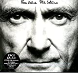 Songtexte von Phil Collins - Face Value