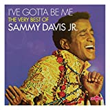 Songtexte von Sammy Davis Jr. - I've Gotta Be Me