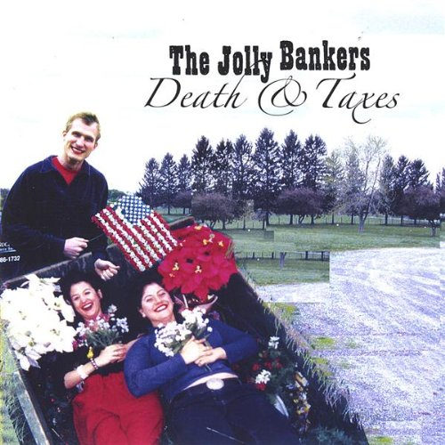 The Jolly Banker