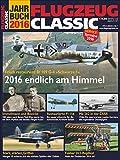 Book - FLUGZEUG CLASSIC Jahrbuch 2016