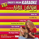 Singer's Dream: Avril Lavigne Karaoke