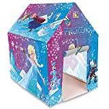 #4: Frozen Playhouse Pipe Tent