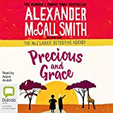 Precious and Grace: No. 1 Ladies' Detective Agency, Book 17