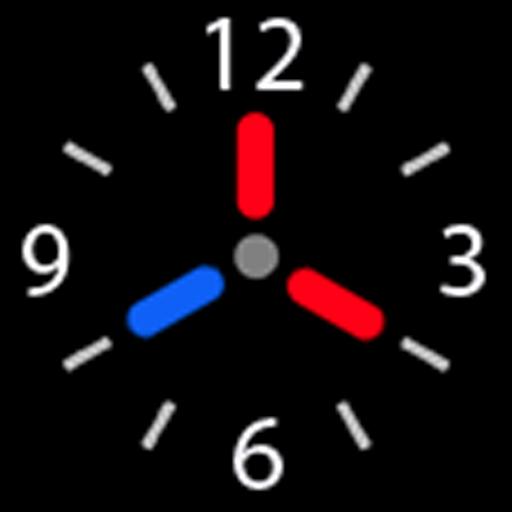 One Clock (Gmt Auto)