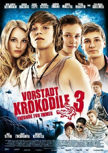 Suburban Crocodiles 3 ( Vorstadtkrokodile 3 )