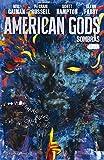 American Gods Sombras nº 08/09 (Independientes USA)