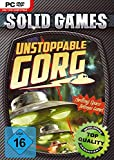 Solid Games - Unstoppable Gorg - [PC]