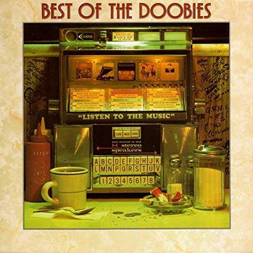 Doobie Brothers, The - Best Of The Doobies - Warner Bros. Records - 30065 7, Warner Bros. Records - 30 065 7