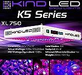 K5–XL750–LED-Wachstumslampe zum befestigen