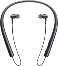 Stealkart Wireless Neckband Bluetooth Earphones with Stereo Sound and Hands-Free Mic
