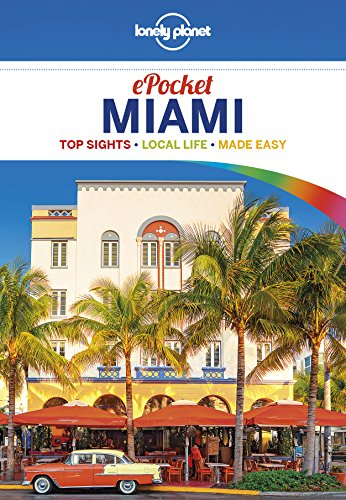 Lonely Planet Pocket Miami (Travel Guide) (English Edition)