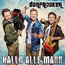 Hallo Alle Mann (Audio CD)