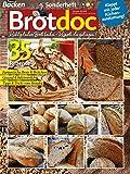 Simply Backen - Sonderheft - BrotDoc: Richtig leckere Brote backen - Rezepte, die gelingen! Bild