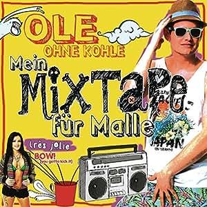 Ole ohne Kohle: Mein Mixtape für Malle
