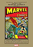 Golden Age Marvel Comics Masterworks Vol. 4 (Marvel Mystery Comics (1939-1949))