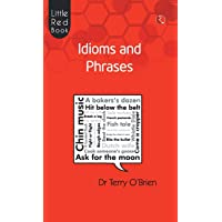 Little Red Book Idioms and Phrases