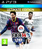 Cheapest FIFA 14 Ultimate Edition on PlayStation 3
